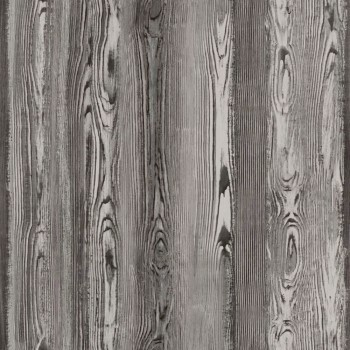 Rasch Textil Boho Chic 23-148627_2 Vliestapete Holz kaffeebraun