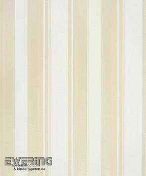 36-MDG26491145 Casadeco - Midnight 3 Texdecor creme Streifentapete