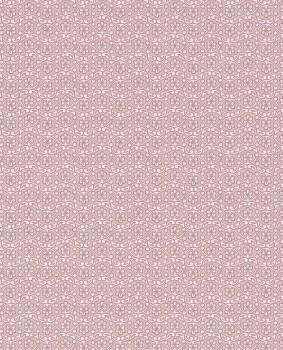 Eijffinger PIP Studio 55-375053, Vliestapete rose pink Schlafzimmer