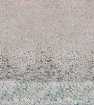 Wiese Blumen Beige Wandbild Creme Tenue de Ville ODE 62-ODED191006