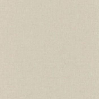 Tapete Hellbraun Uni 36-LINN68521980 Caselio - Linen II
