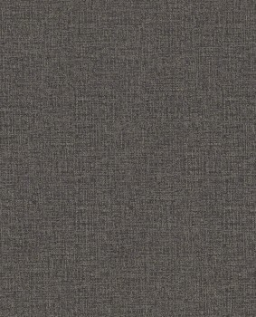 Eijffinger Masterpiece 55-358054, Vliestapete grau schwarz