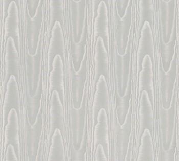 AS Creation Architects Paper Luxury Wallpaper 307036, 8-30703-6 Vliestapete grau Uni