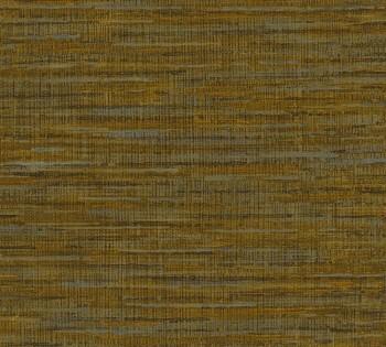 AS Creation Saffiano 33988-3, 339883 gemustert ocker-braun Vliestapete