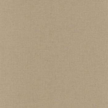 Tapete Uni Sandbraun 36-LINN68521356 Caselio - Linen II