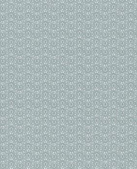 Eijffinger PIP Studio 55-375051, Vliestapete blau