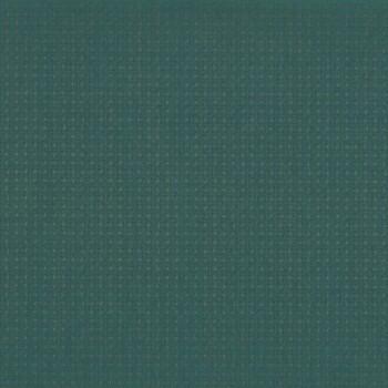 Tapete Dunkelgrün Blumen Grafik Casamance - Portfolio 48-73980560