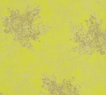 AS Creation Borneo 8-322642, 32264-2 Vliestapete grün Schlafzimmer