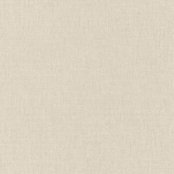 Tapete Uni beige Caselio - Linen II 36-LINN68521060