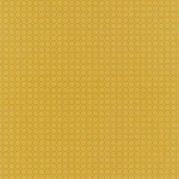 36-SNG68872875 Texdecor Caselio - Swing Punkte Vliestapete gelb
