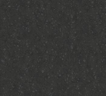Vliestapete AS Creation Saffiano 33986-2, 339862 schwarz glänzend