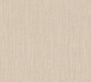 Vliestapete AS Creation Saffiano 34061-3, 340613 beige meliert
