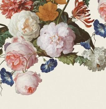 Eijffinger Masterpiece 55-358112, Vliestapete, Fototapete Blumen