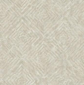 Restored 23-024001 Rasch Textil metallic Mustertapete beige-gold