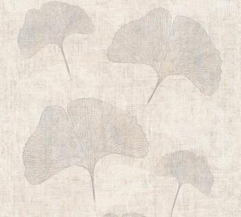 AS Creation Borneo 8-322653, 32265-3 Vliestapete beige Wohnzimmer