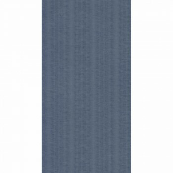 Graublau Vliestapete Uni