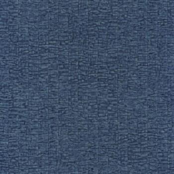 Tapete blau Rindenstruktur