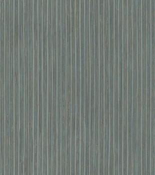 Rasch Passepartout 7-606775 Vliestapete blau Streifen Schlafzimmer