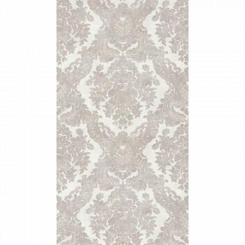 36-PALA83551405 Texdecor Casadeco - Palazzo beige Ornamente Vinyltapete