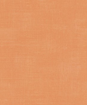 7-803891 Lucy in the Sky Rasch Tapete orange Uni Vlies