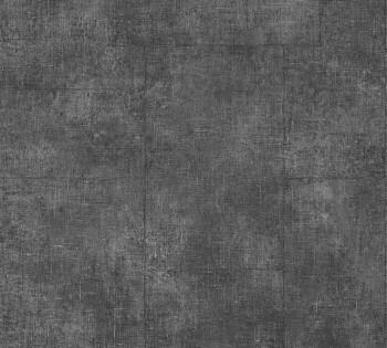 AS Creation Secret Garden 336081, 8-33608-1 Vliestapete grau Wohnzimmer
