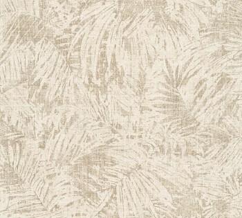 AS Creation Borneo 8-322632, 32263-2 Vliestapete beige Wohnzimmer