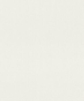Glitzer Vlies-Tapete Creme-Weiß