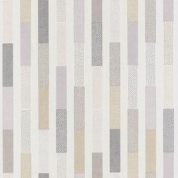 Texdecor Caselio - Swing 36-SNG68891001 Tapete beige-grau Streifen