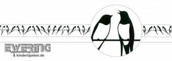 Texdecor Caselio - Love 36-LOV62600009 Vinylborte