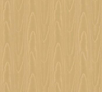 AS Creation Architects Paper Luxury Wallpaper 307034, 8-30703-4 Vliestapete gelb Uni