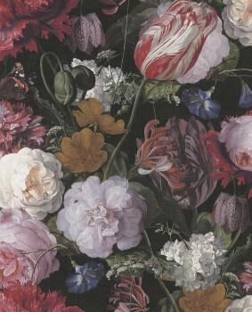 Eijffinger Masterpiece 55-358000, Vliestapete Blumentapete