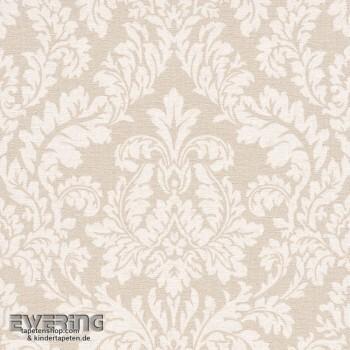 Rasch Florentine 7-449020 Vlies-Tapeten Ornament-Muster beige