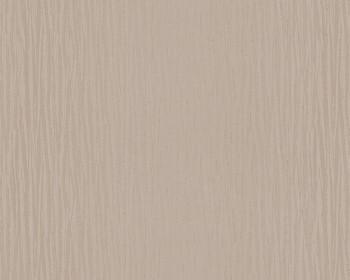 AS Creation Architects Paper Luxury Wallpaper 304306, 8-30430-6 Vliestapete braun Uni