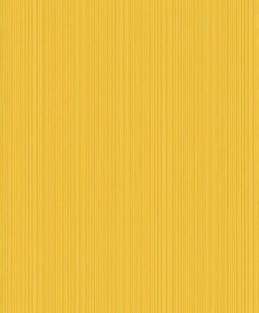 7-431957 Rasch Sightseeing Unitapete senf-gelb