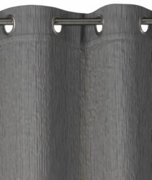 Rasch home Fertigdeko Ösen 45-199142 grau blickdicht leichter Glanz