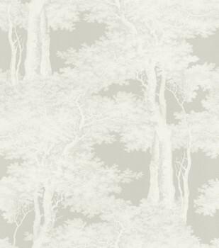 Rasch Passepartout 7-605433 Vliestapete beige Wohnzimmer
