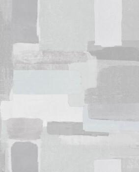 55-379061 Eijffinger Lino Vliestapete Muster hellgrau Abstrakt