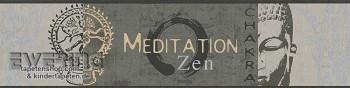 94314-1 Cocktail 8-94314-1 Borte Vlies Meditation grau-braun