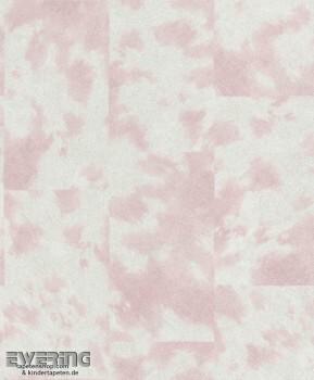 Rasch Pop Skin 7-498264 Kuhflecken Vliestapete hell-rosa