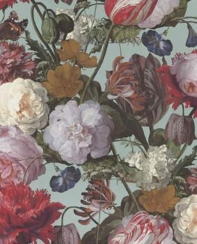 Eijffinger Masterpiece 55-358003, Vliestapete Blumentapete
