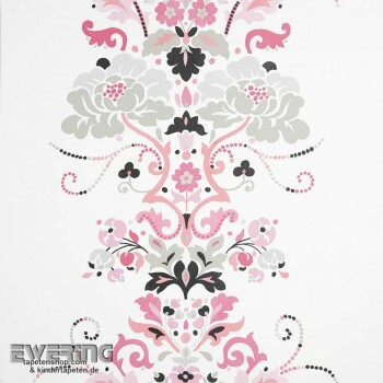 36-LOV64049045 Texdecor Caselio - Love Papiertapete