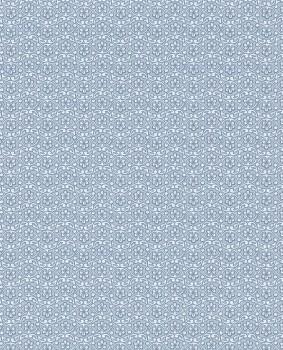 Eijffinger PIP Studio 55-375052, Vliestapete blau