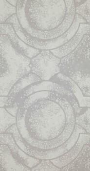 12-218628 BN/Voca Neo Royal neutral-grau Tapete Vlies Muster weiß