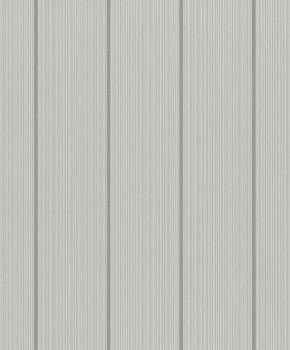 Rasch Sightseeing 7-433128 hellgrau Streifentapete Vlies
