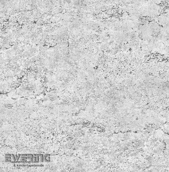 Rasch Textil Reclaimed 23-022312 Fassadenputz Vliestapete weiß