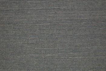 Rasch Textil Abaca 23-070315 Naturtapete schwarz Papiertapete