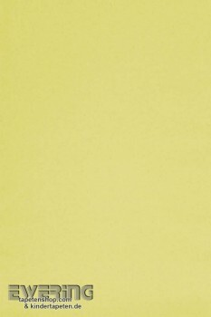 Tapeten Caselio - Metaphore 36-MTE57577015 hell-grün-gelb Uni