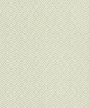 Rasch Textil Velluto 23-074740 Textiltapete grün Wohnzimmer