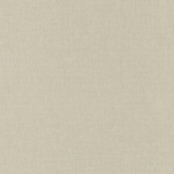 Tapete Uni Grünbeige Caselio - Linen II 36-LINN68527000