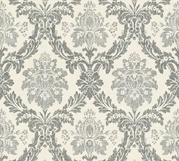 AS Creation Secret Garden 336051, 8-33605-1 Vliestapete beige Schlafzimmer
